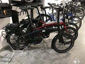 Electric Folding Bike FAQ