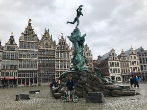 Antwerpen Grote Market