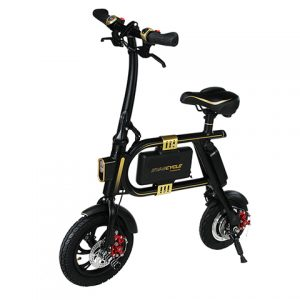 Swagcycle Classic Electric Bike